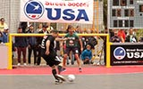 Street Soccer USA Cup